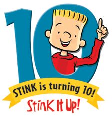 Judy Moody And Stink Books