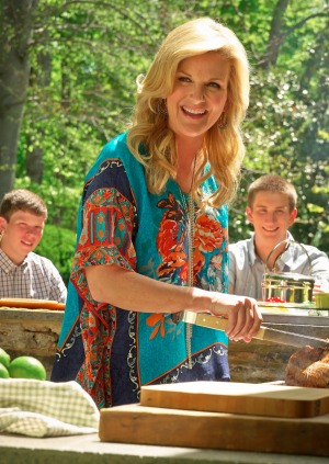 Trisha Yearwood Lightens Up With Trishas Table