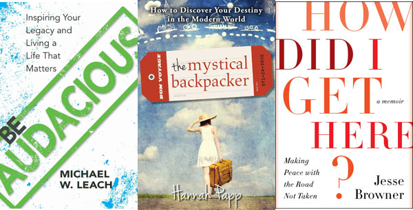 What Inspires You  Inspirational Books 2015