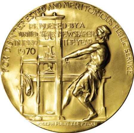 Doerr Kertzer Win 2015 Pulitzer Book Prizes