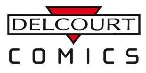 """Résultat de recherche d'images pour """"delcourt comics logo"""""""