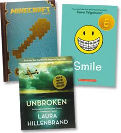 Is Children S Nonfiction Having Its Moment