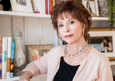 isabel allende and willie gordon relationship poems