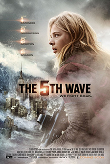 Movie Alert: 'The 5th Wave'
