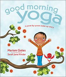 Yoga Picture Books Posed For Success