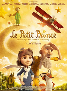 The French novella by Antoine de Saint-Exupéry tells the fable-like story of an aviator who crash-lands in the Sahara desert, where he meets a tiny prince ...