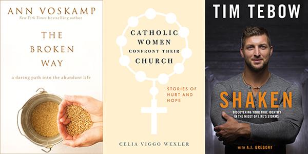Fall 2016 Religion Spirituality Announcements