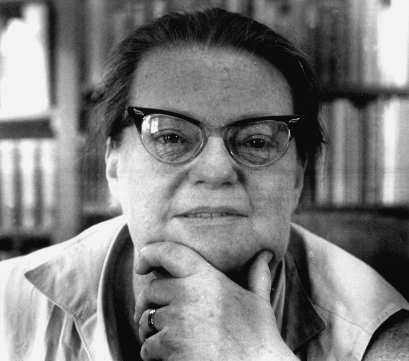 "a biography of shirley jackson an american author Author unknown ""jackson, shirley"" literary encyclopedia  author unknown ""shirley jackson  one of the most enduring and affecting american works in."