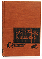 Albert Whitman Sets Course for Boxcar Children's 75th