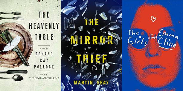 The Most-Read Adult Book Reviews of 2016