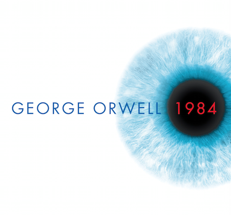 Orwell's '1984' Surges After Trump's First Week