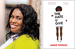 Q A With Angie Thomas