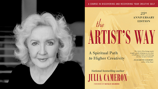 Spotlight On Julia Cameron