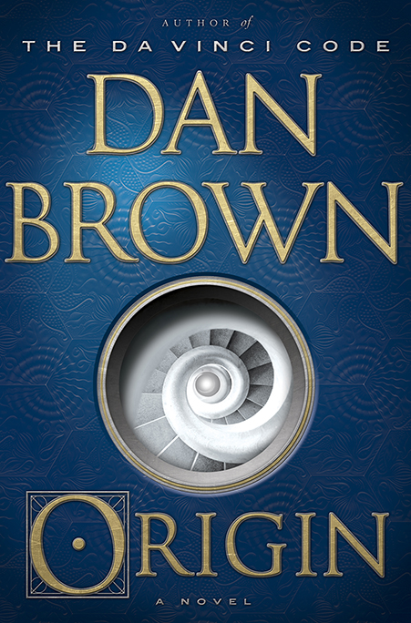 Image result for origin book cover