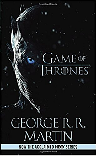 iBooks Bestsellers: 'Game of Thrones' Dominates