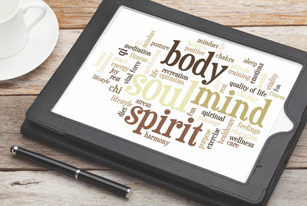 Mind Body Spirit Books For Fall Tackle The Timeless