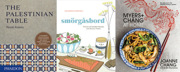 From a Buyer: The Seven Most Anticipated Cookbooks of Fall
