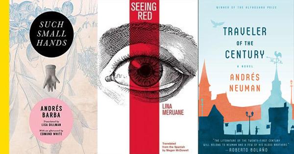 10 Essential 21st-Century Spanish-Language Books
