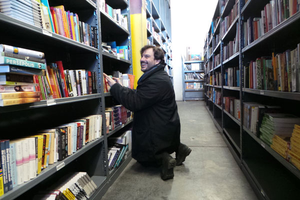 Bookwitty, the Globalized Niche Bookseller