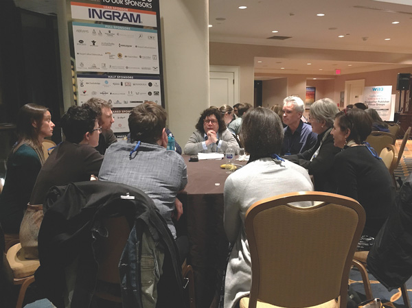 An Upbeat Winter Institute—With Some Caveats