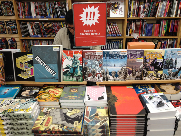 Comics Retailers Hope To Rebound In 2018
