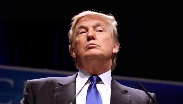 Trump Renews Bid to Eliminate Library Funding, NEA, and NEH