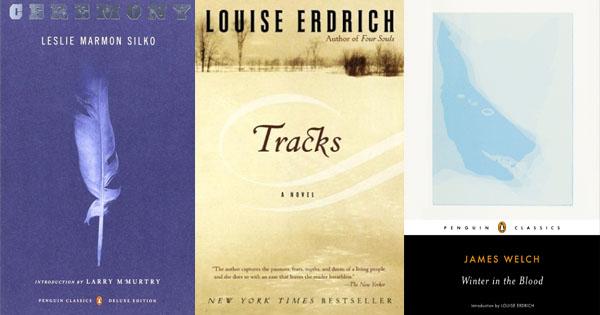 10 Essential Native American Novels