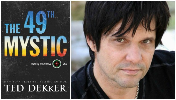 ted dekker books order to read