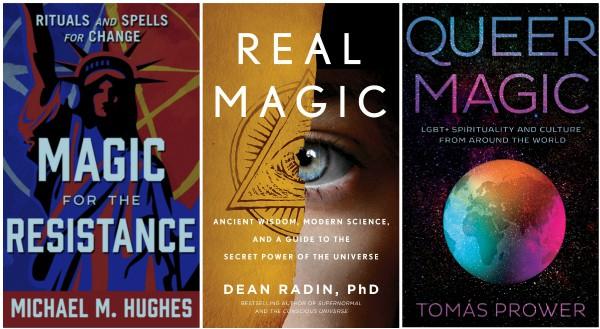 Powerful Market for Magic Enchants Publishers