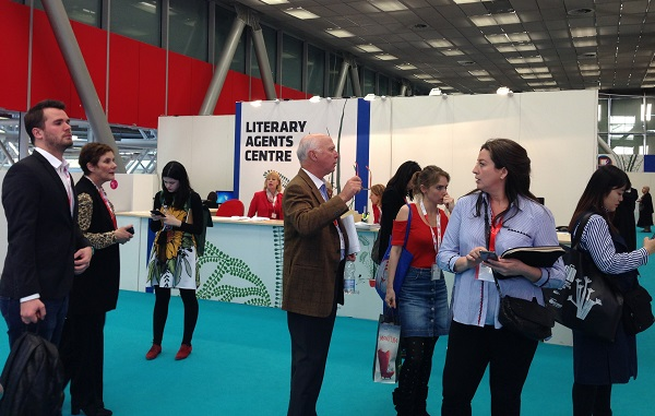 Dealmakers And Scouts Gather To Talk Trends At The Rights Center Bologna Childrens Book Fair