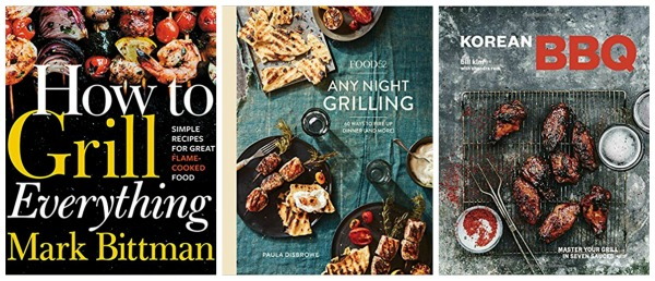 Be Your Own Pitmaster: BBQ Books for Spring