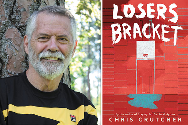 a summary of the crazy horse electrics game by chris crutcher Twilight, for example, many a critic has lampooned her flimsy characters and flat  writing  lohmiller picked up chris crutcher's the crazy horse electric game.