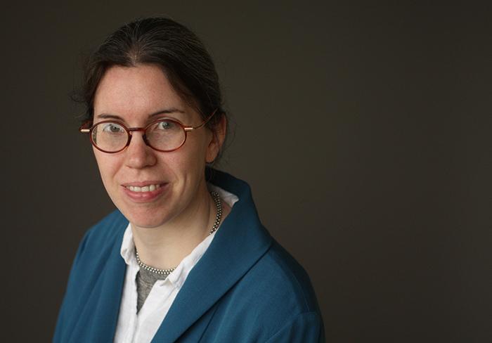 Gina Gagliano to Head New RHCB Graphic Novel Imprint