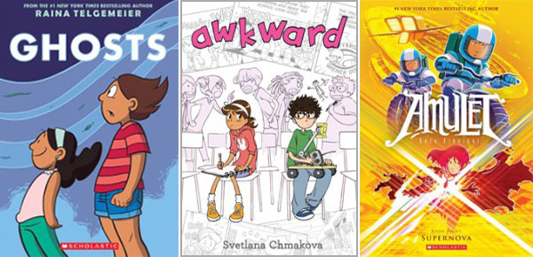 b n to create kids graphic novel sections in all its stores