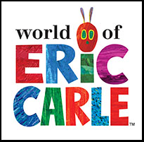 cf0946036 Penguin Launches World of Eric Carle Imprint