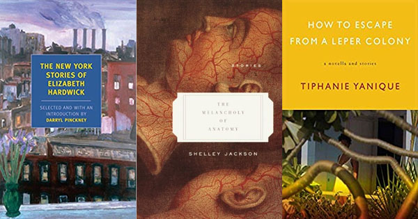10 Story Collections by Women You Should Read Right Now