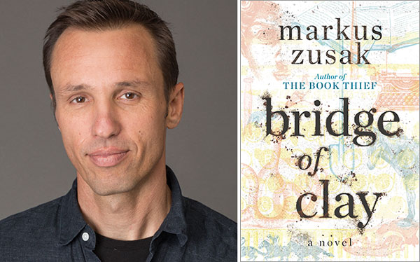 A Conversation With Markus Zusak