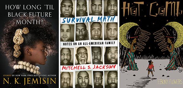 Notable African-American Titles: Fall 2018/Spring 2019
