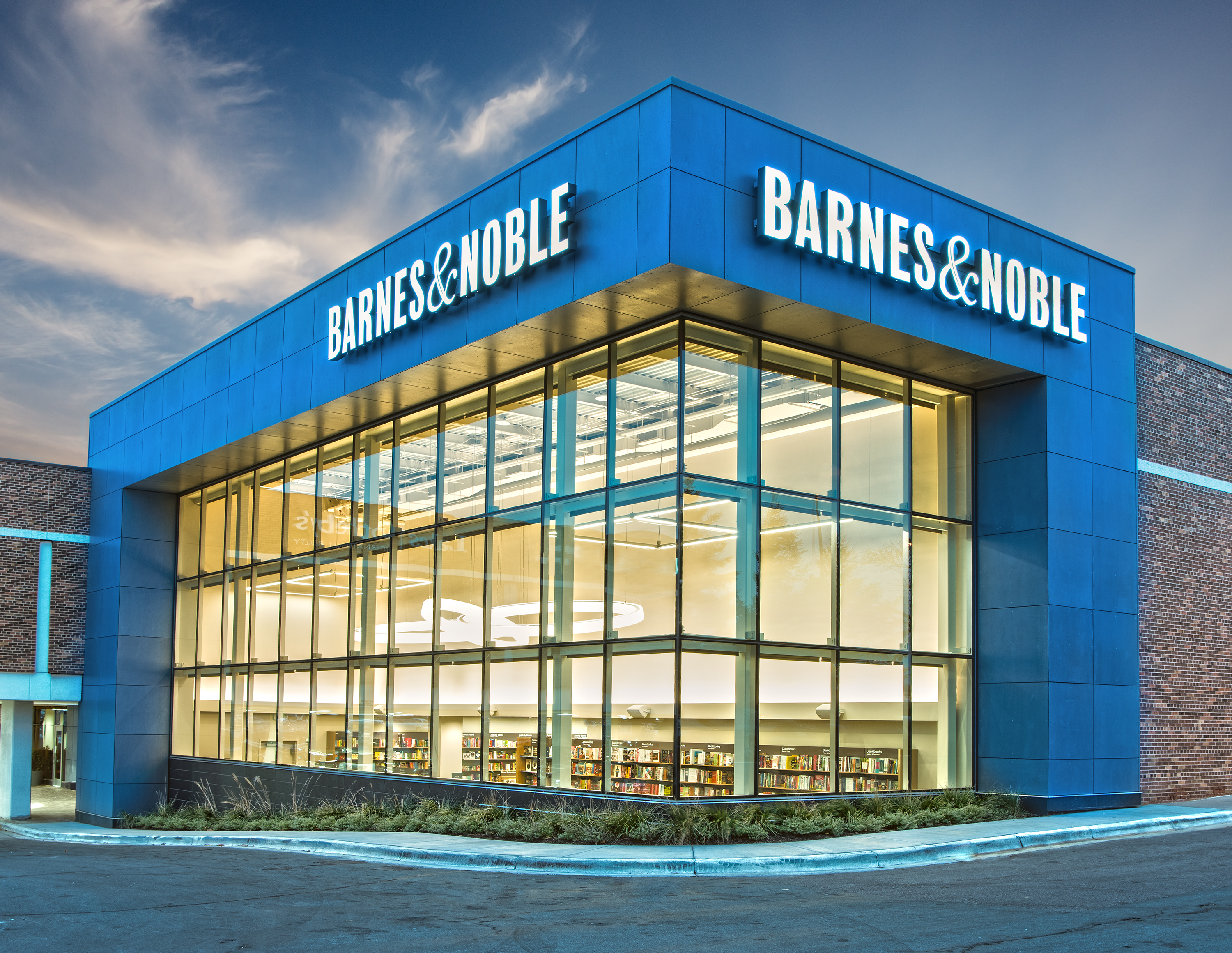 Q2 Sales Dropped 8.1% at Barnes Noble Education