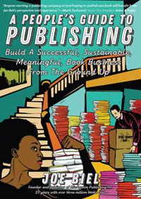 Microcosm Offers 'A People's Guide to Publishing'