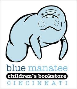Cincinnati's Blue Manatee Bookstore Put on the Market