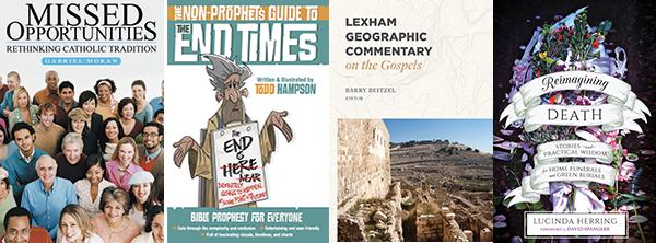 Religious Reading: Spotlight on Faith-Based Publishing