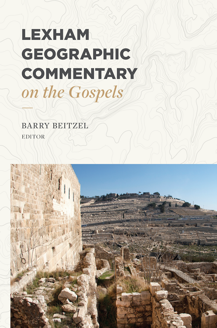 A Travel Guide to the Gospels