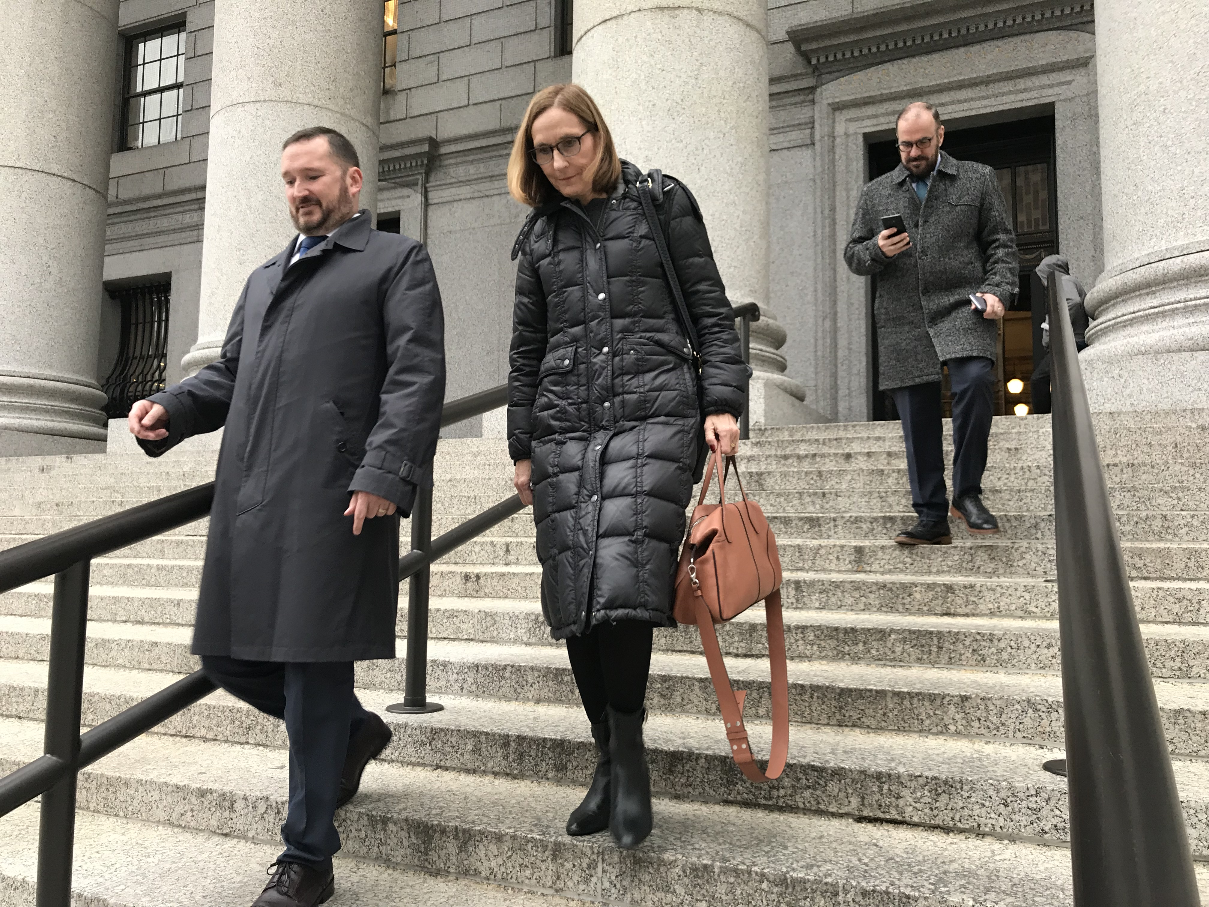 Bookkeeper Gets Two Year Sentence For Scheme That Destroyed Donadio Olson