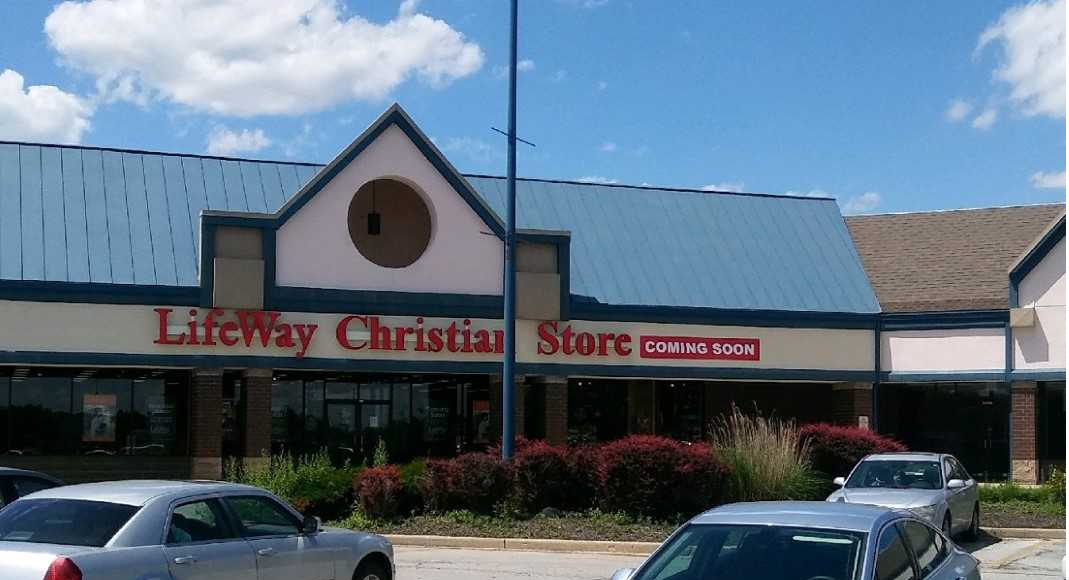 LifeWay to Close Some Stores in Shift Toward Digital Channels
