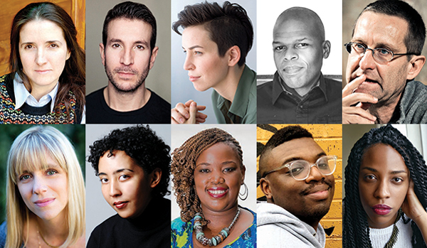 Writers to Watch Spring 2019: Anticipated Debuts