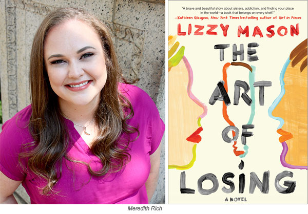 Q A With Lizzy Mason