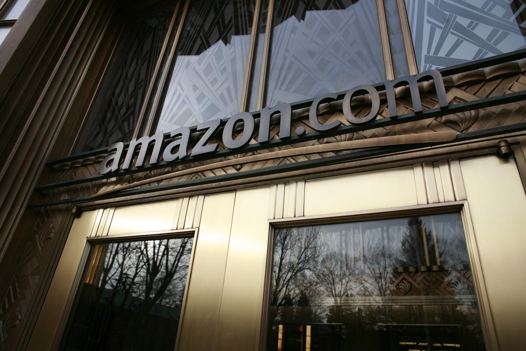 Amazon's 2018 Sales Topped $232 Billion