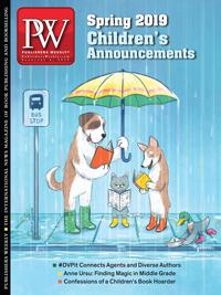 Children's Books for Spring 2019