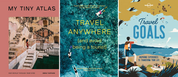 View Masters: New Travel Books 2019